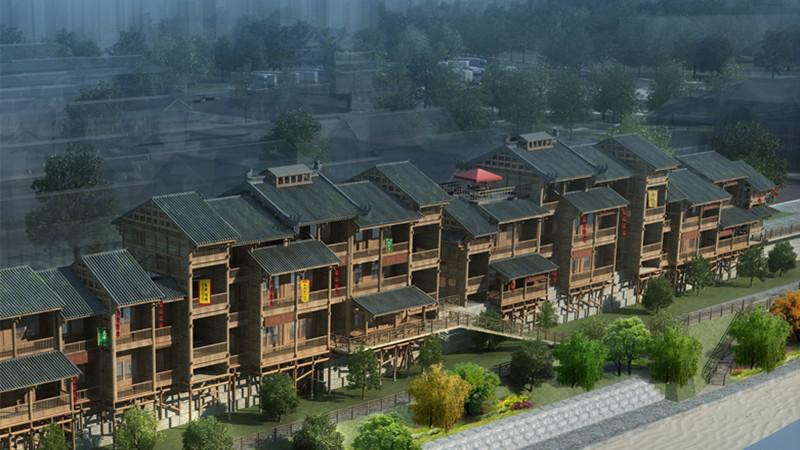 Dayong Ancient City Development Co., Ltd