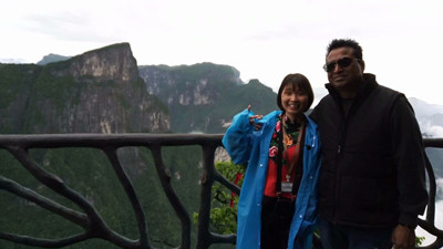 7 Days Kunming Zhangjiajie Hiligts from India