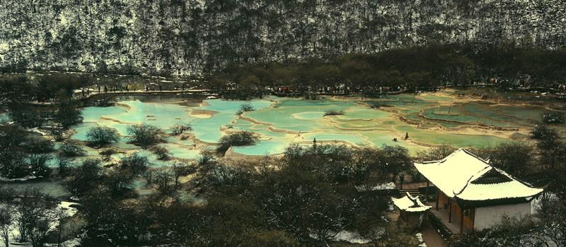 10 Days Sichuan Highlights