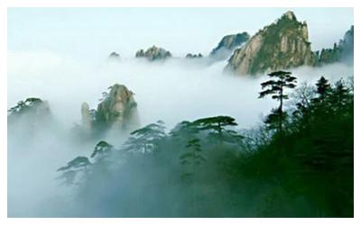 Mt. Tianzhu