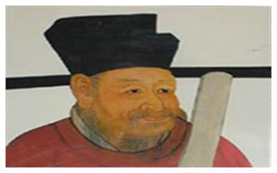 Bao Zheng 包拯