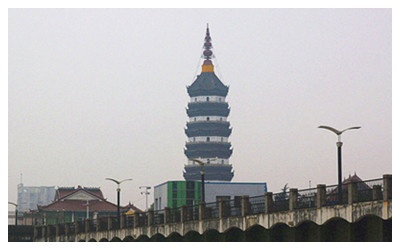 Anqing Travel Guide