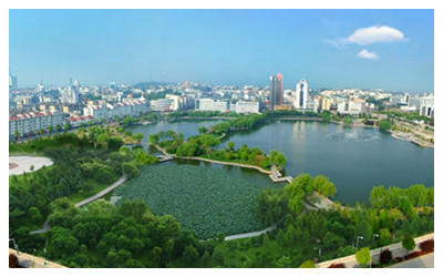 Chizhou Travel Guide
