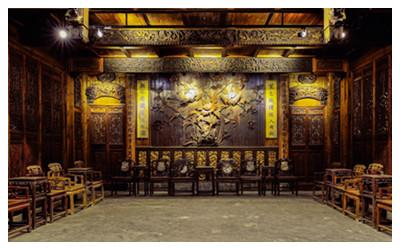Xiushanmen Museum
