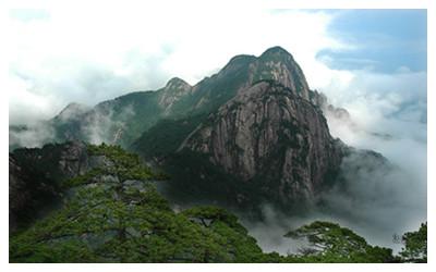 Guniujiang Scenic Area