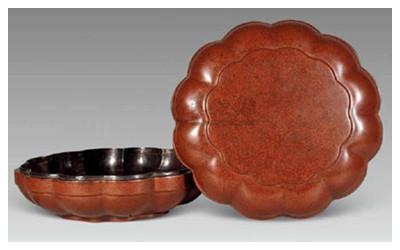 Huizhou Lacquerware