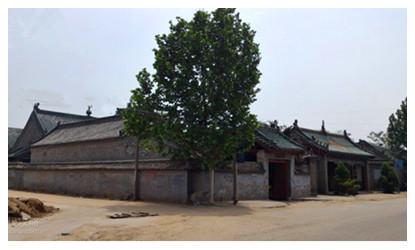 Kaifeng Jedaism Mosque