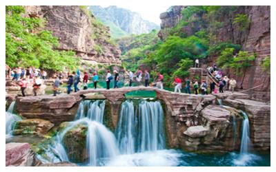 5 Days Henan Highlights Tour