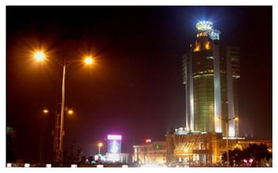 Nanyang Travel Guide