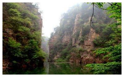 Yangshao Grand Canyon