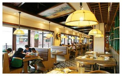 Chinese Restaurants in Zhangjiajie