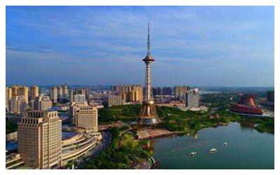 Zhuzhou Travel Guide