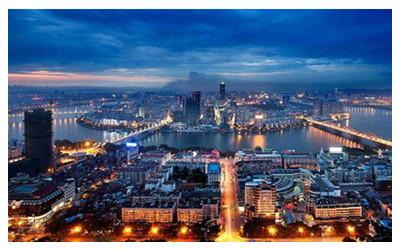 Liuzhou Travel Guide
