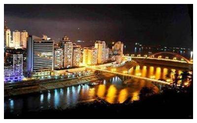 Wuzhou Travel Guide