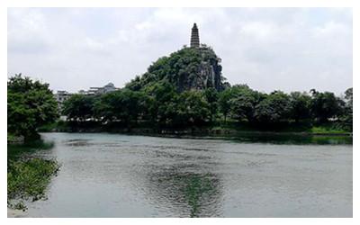 Guilin Chuanshan Park