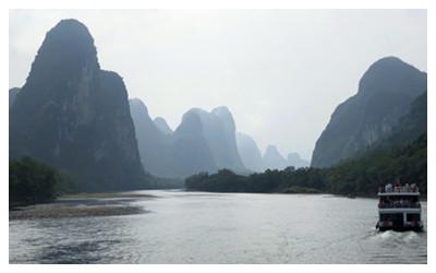 2 Days Li River Cruise with Longji Terrace Tour