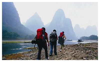 6 Days Guilin Yangshuo Longji Hiking Tour