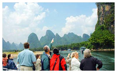 8 Days Guilin Longsheng Fenghuang Zhangjiajie Tour