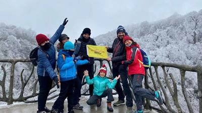 New Year's Day Zhangjiajie Tour 2021